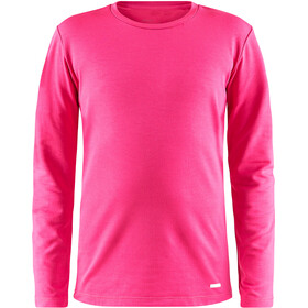 Craft Essential Round-Neck LS Shirt Junior fantasy